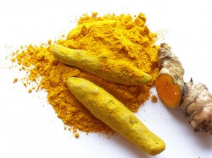 Curcumin for joint complains