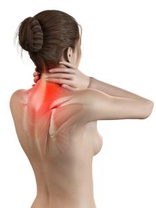 cervical osteoarthritis