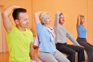 cervical osteoarthritis exercise