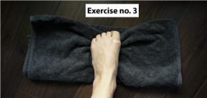 toe exercise