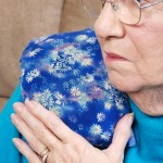 warm or cold compress