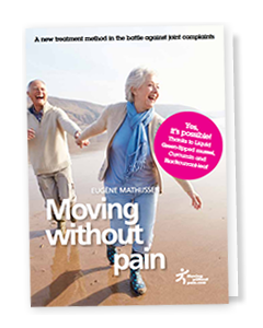 """Moving without pain"" booklet for free"