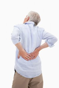 Chronical joint pain