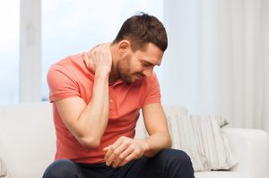 10 possible causes why you have pain in your neck