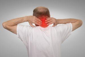 Difference between spondylosis and spondylitis
