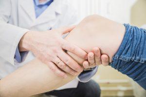 Retropatellar Chondropathy